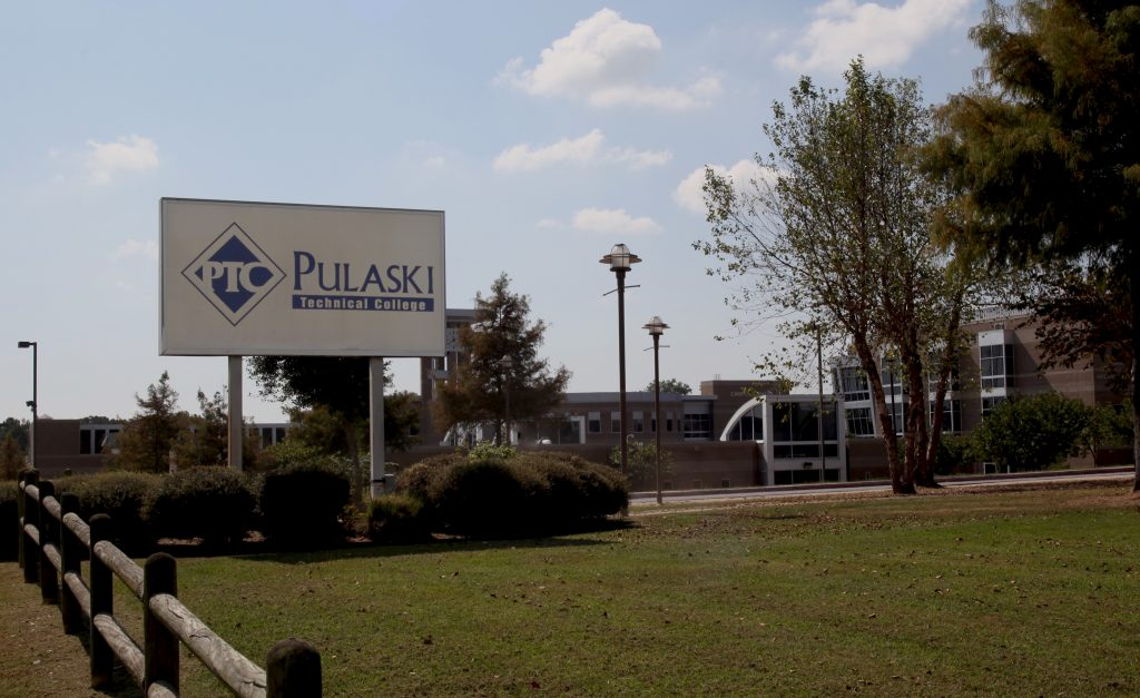 Pulaski Technical College, North Little Rock