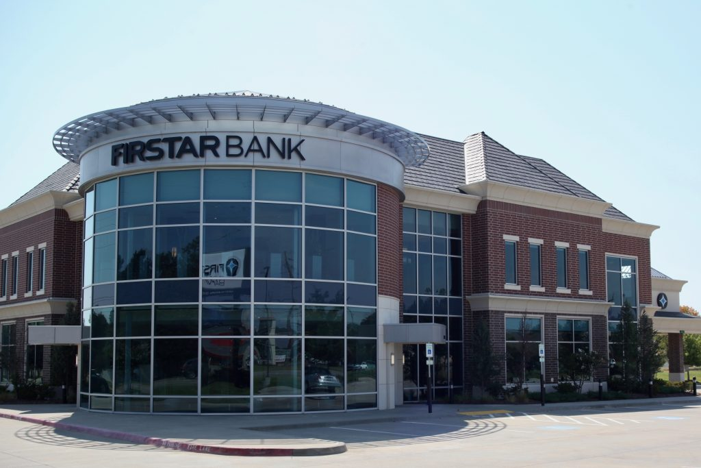 Firstar Bank, Tulsa, Oklahoma