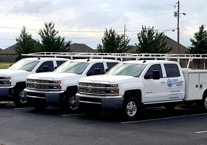 NWC trucks